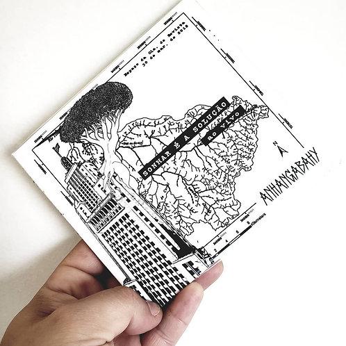 "CD ""Sonhar é a Solução"" - Anhangabahy"