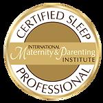 Certificado de Profissional do Sono