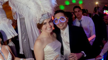 Alejandra & Javier - Elegant Night to Remember