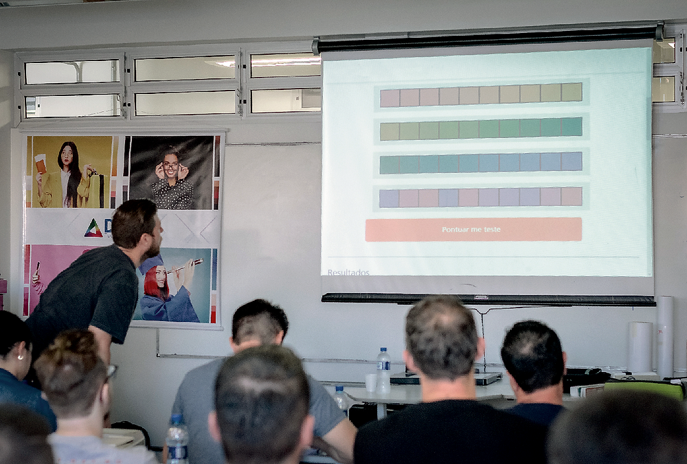 DeltaE Academy curso de gerenciamento de cores (1)