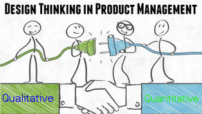 Why we need Design Thinking in Product Management?