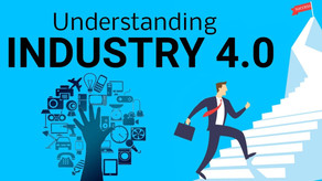 Boost Your Career by Understanding Fourth Industrial Revolution! (Industry 4.0)