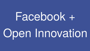Facebook + Open Innovation