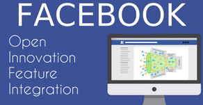 Facebook: Open Innovation Feature Integration