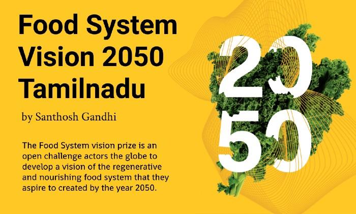 Food System Vision 2050