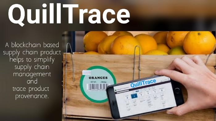 QuillTrace