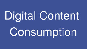 Digital Content Consumption