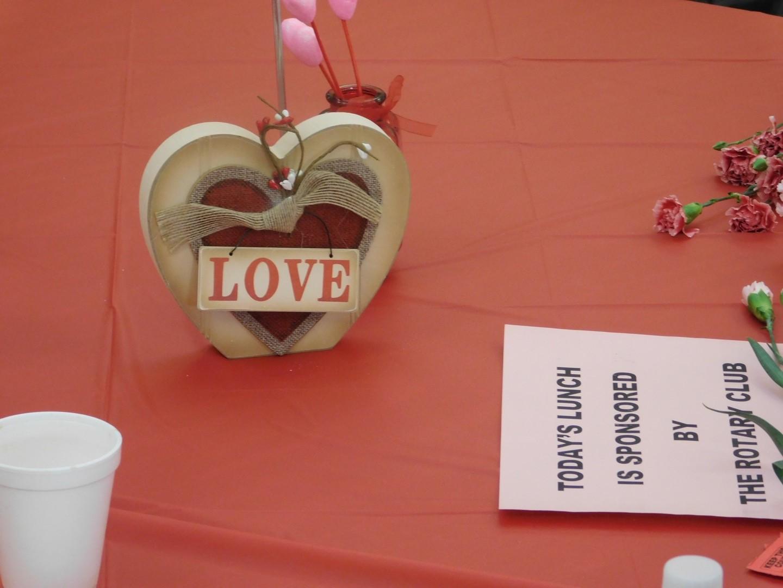 Yorktown Rotary's Valentine - Somers