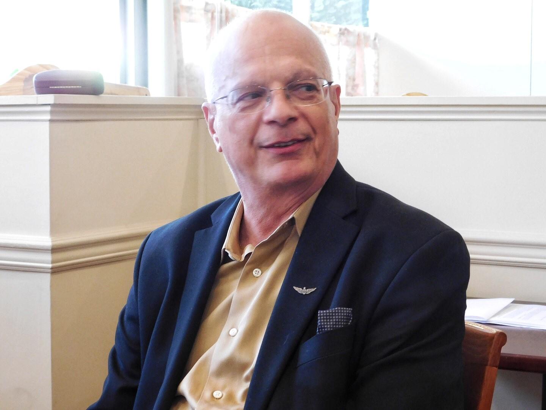 Sal Lagonia, Yorktown Town Judge