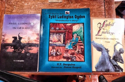 Did you say Sybil Ludngton?