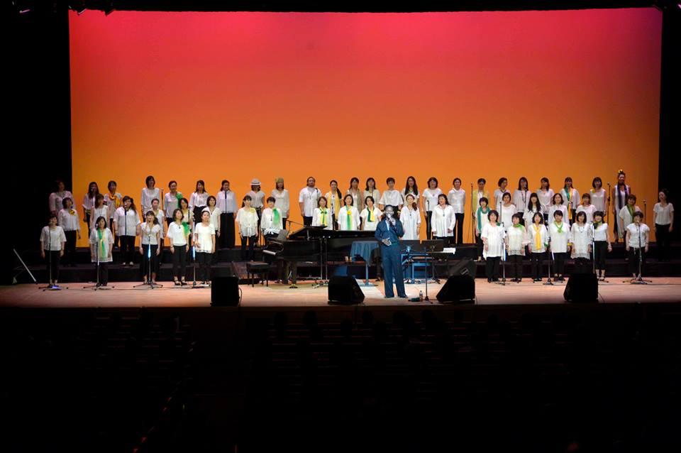 日本ゴスペル音楽祭