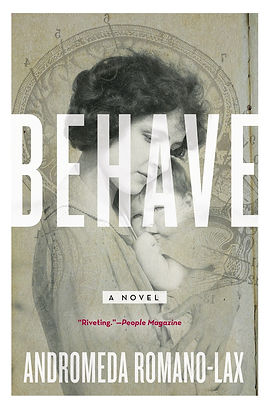 BEHAVE paperback Romano-Lax 277k.jpg