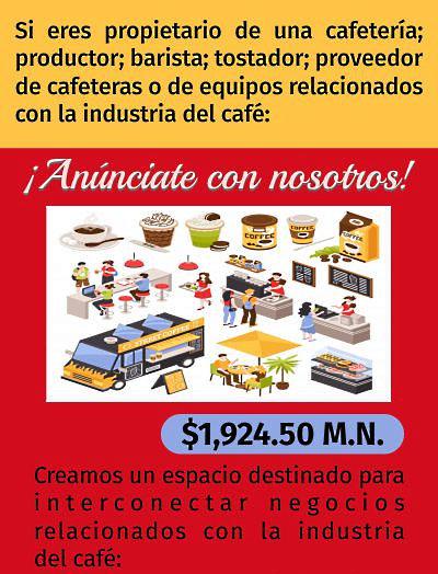 Cafépack Publicitario