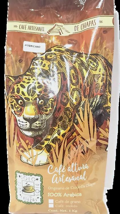 Café Jaguar