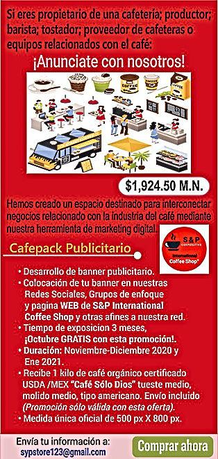 WIX Banner Publicitario para S&P Store_1