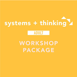 systems + thinking package