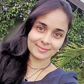 Léia Raquel - Coordenadora de projetos União Global