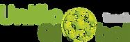 Logo Ong União Global Brasil