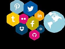 Solidarity Ecommerce - Integrada com redes sociais