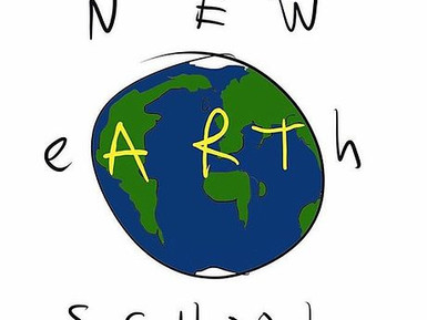 Interview on New Earth Art School Podcast