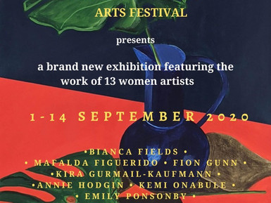 Aurelia Arts Festival