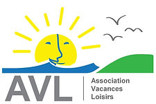 Logo AVL - Association Vacances Loisirs