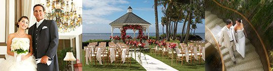 Destination Wedding Package