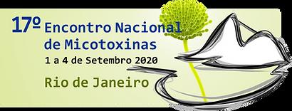 4 - Logotipo Encontro Nacional Micotoxin