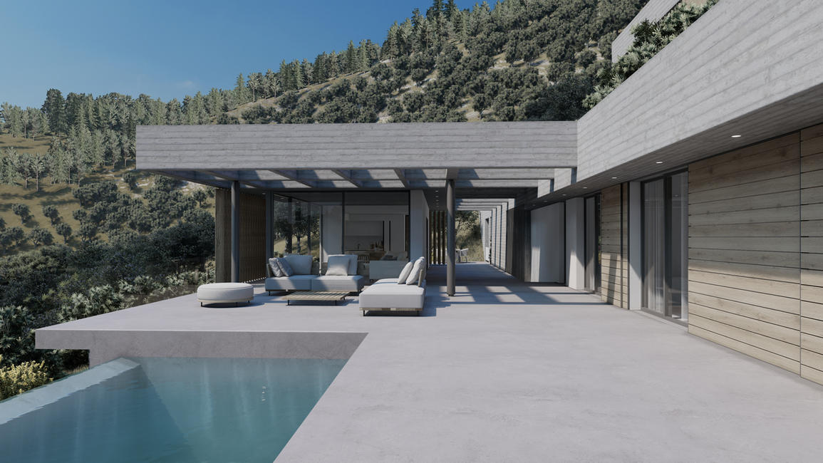 OHLIVE Villa VII