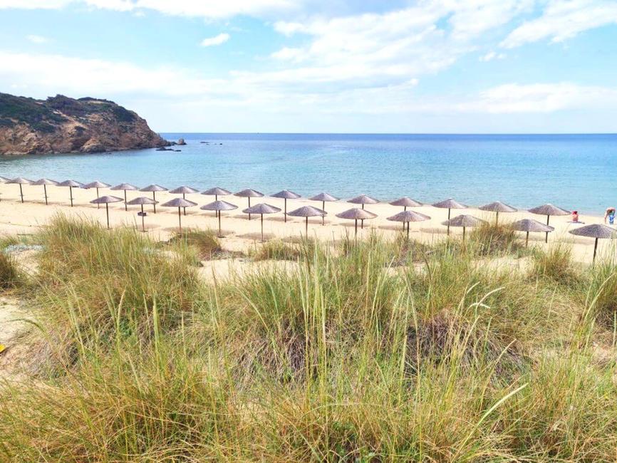 Elias beach Skiathos