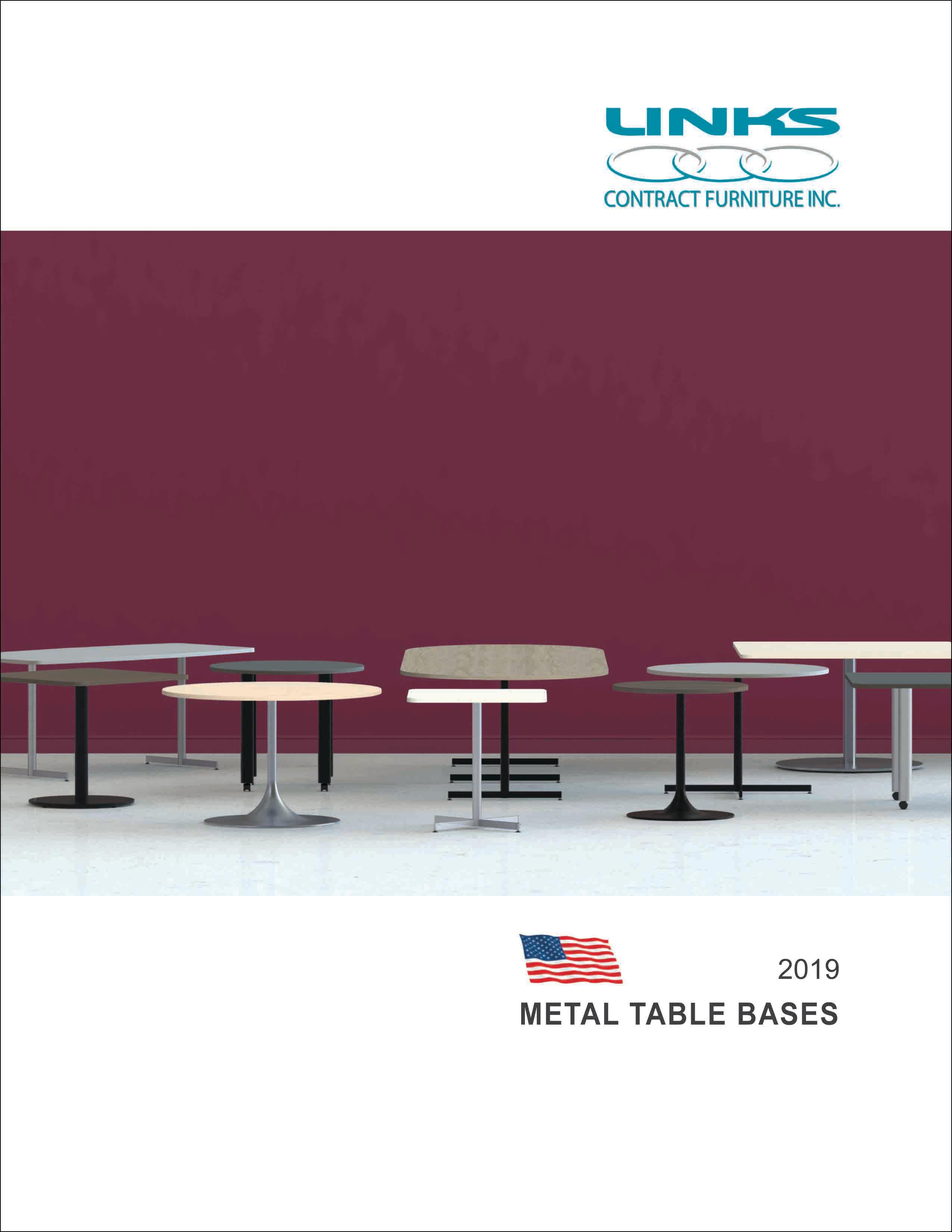 Metal Bases - USD