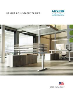 Height Adjustable - USD