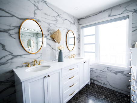 4 Bathroom Remodeling Tips to Know Before You Begin Your Project