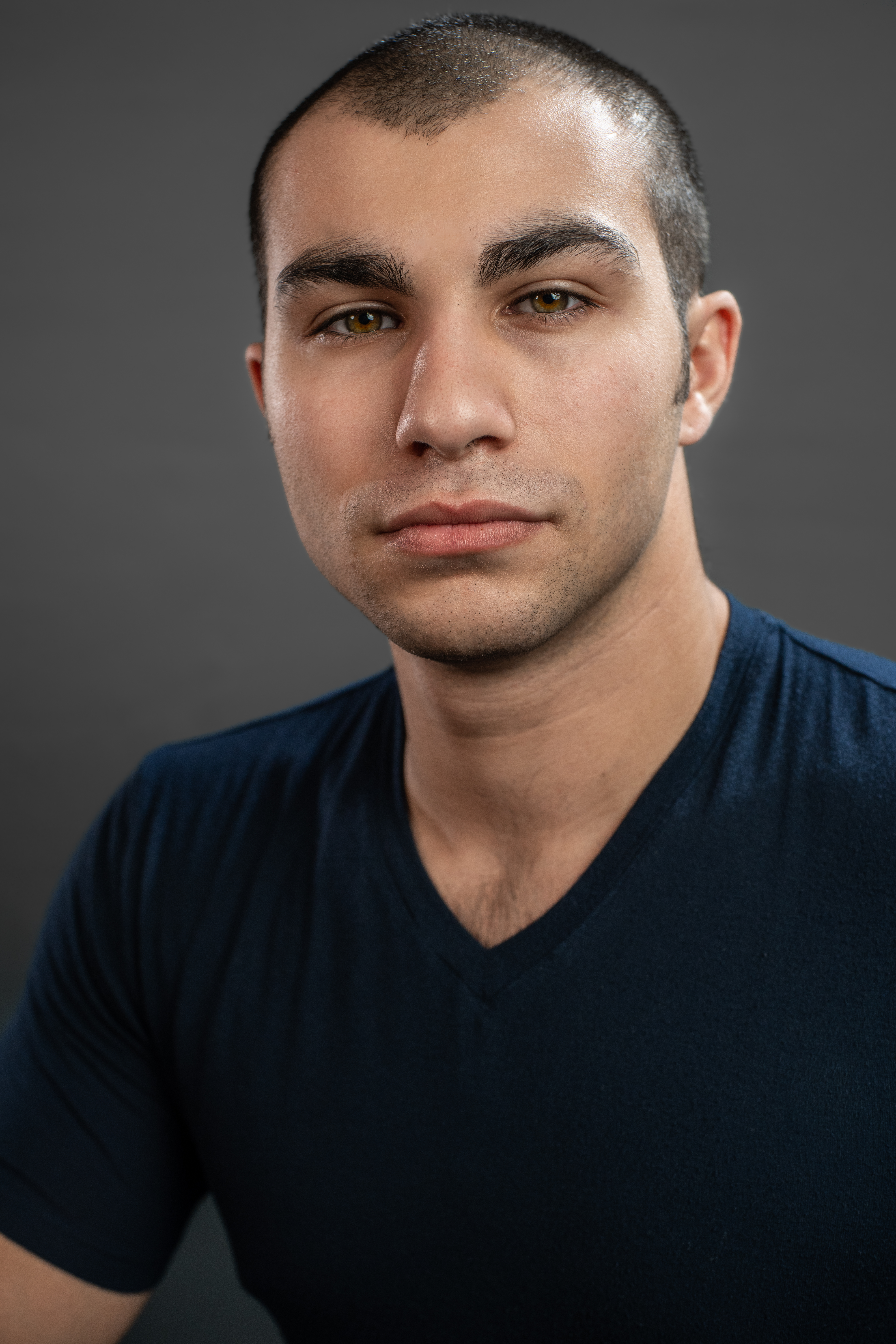 Jacksonville Headshot Photography