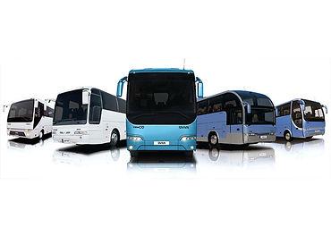 автобусы в германию