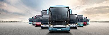 билеты на автобус в германию
