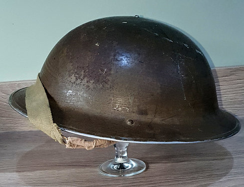 Ww2 British army helmet