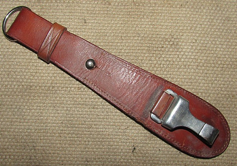 WW2 German Army Officers Sword Hanger