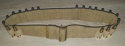Unusual belt WW1/WW2