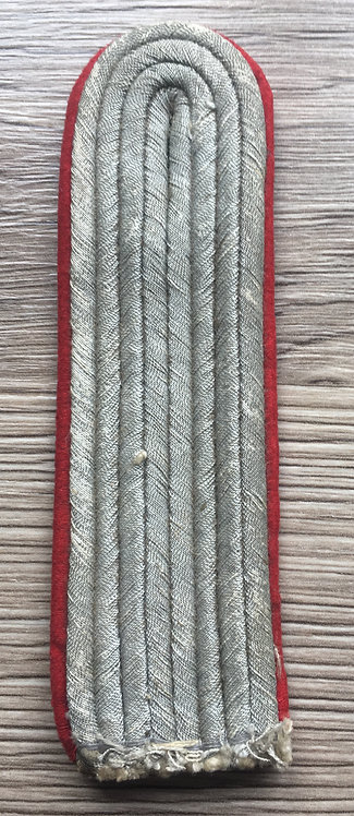 Ww2 artillery officer shoulder board