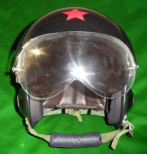 Replica Russian Mig Pilots Helmet