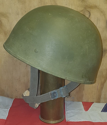Belgian Para Helmet
