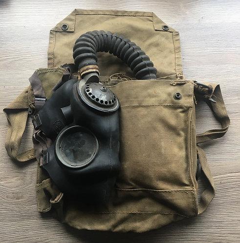 Ww2 British issue gas mask