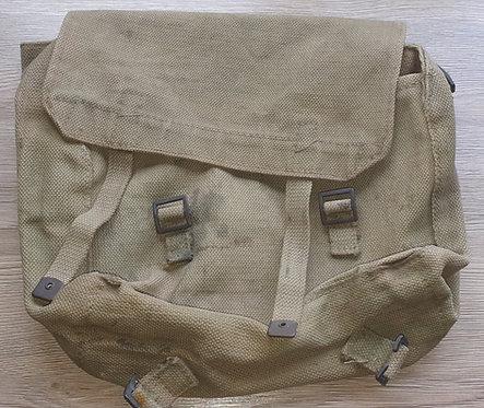 WW2 37 pattern small pack