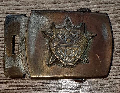 Vietnam era ARVN Rangers belt buckle