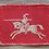 Thumbnail: WW2 printed 1943 Eighth army corps division patch