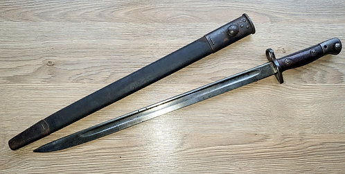 WW1 Wilkinson made 1907 bayonet