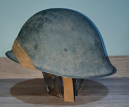 Original WW2 MK3 Turtle helmet