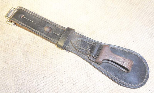 WW2 Luftwaffe sword hanger (scarce)