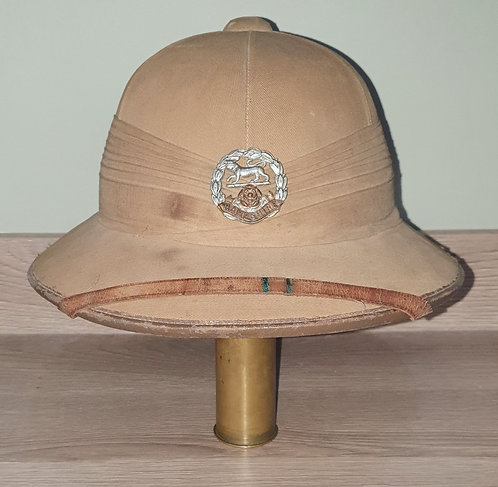 WW2 British Pith Helmet